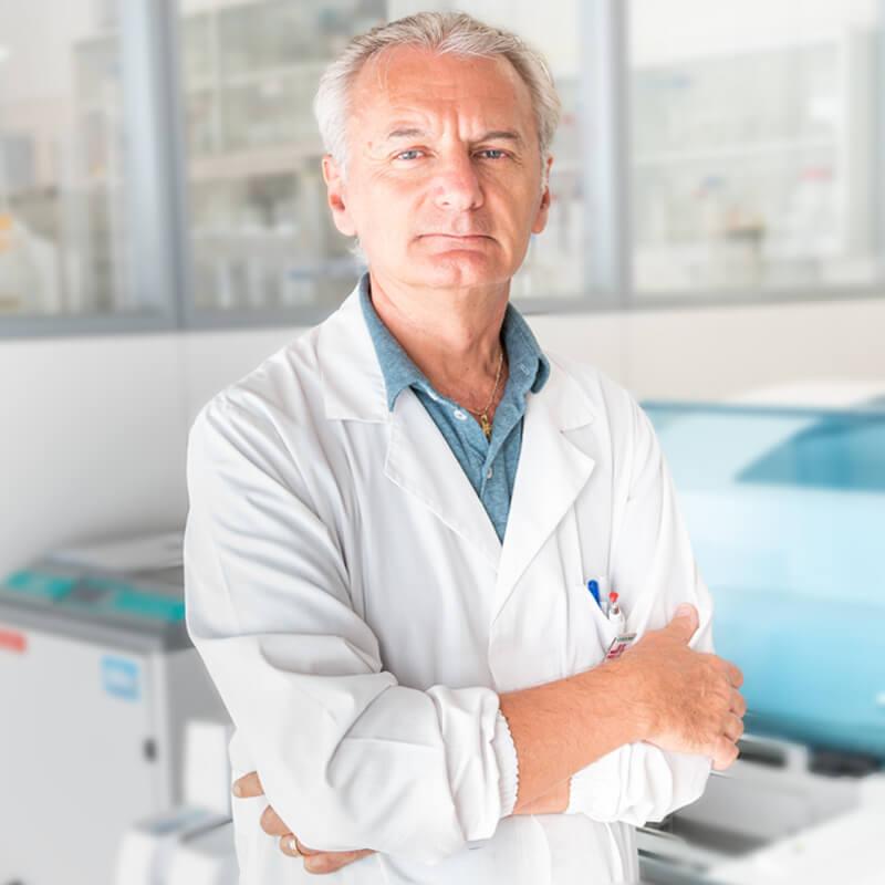 Omnia Medica - Staff - Francesco Forte
