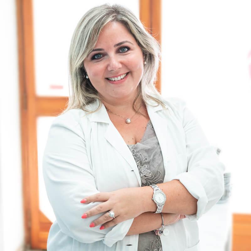 Omnia Medica - Staff - Valentina Di Scioscio