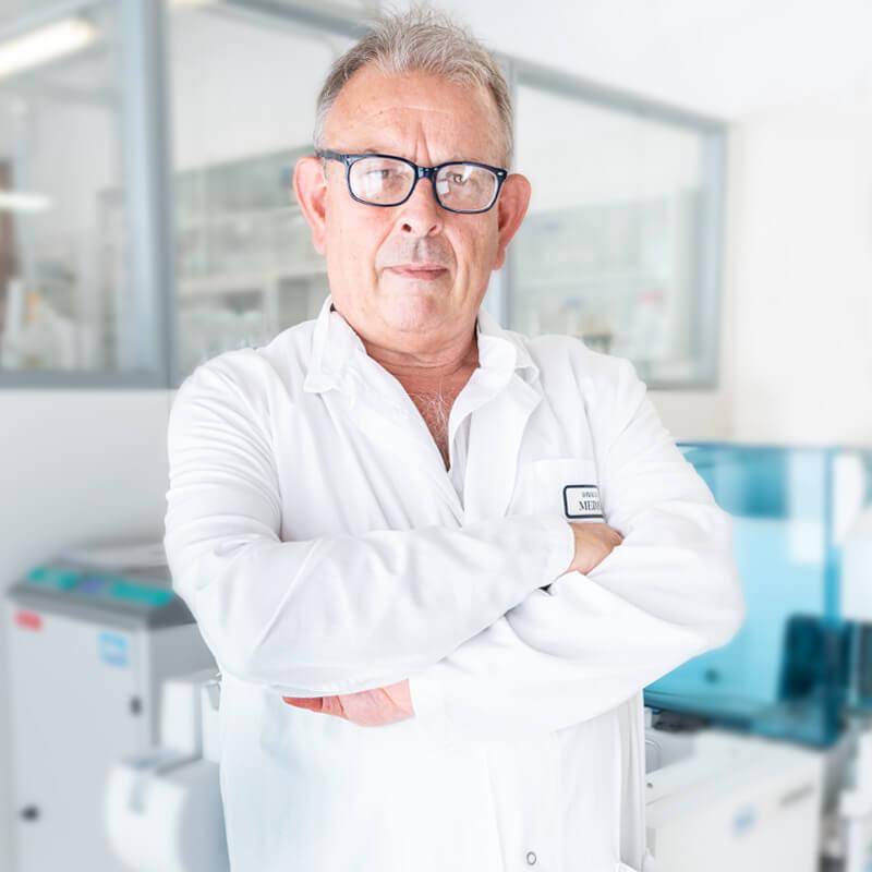 Omnia Medica - Staff - Pasquale Rosella