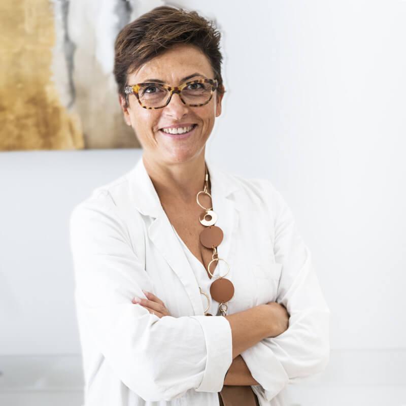 Omnia Medica - Staff - Carmela Viscione