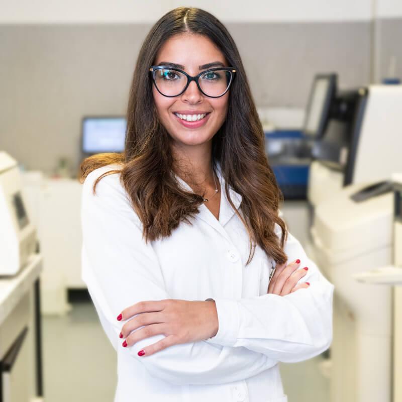Omnia Medica - Staff - Martina Di Benedetto